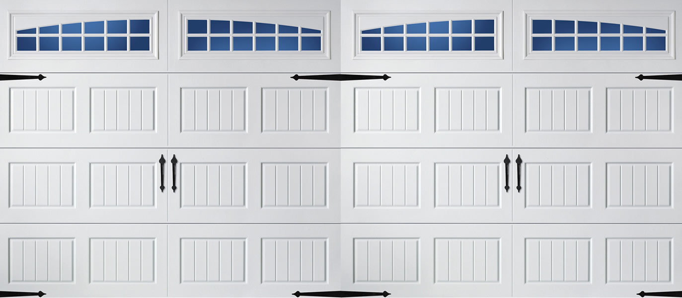 garage doors cable tracks repair larchmont